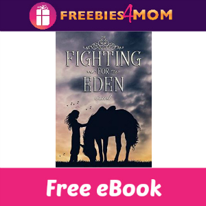 Free eBook: Fighting for Eden