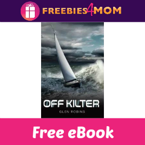 Free eBook: Off Kilter ($3.99 Value)