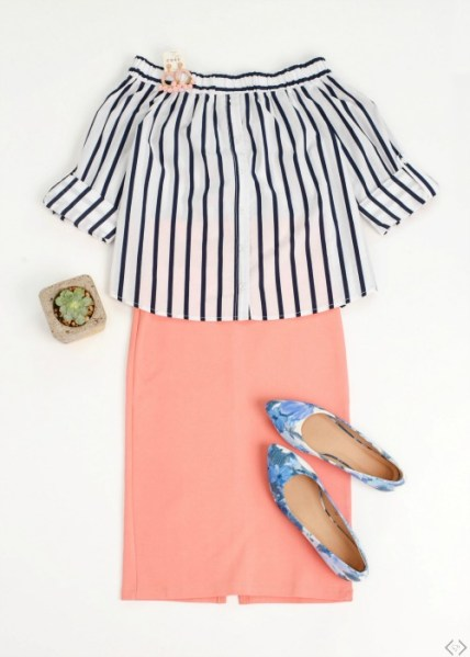 2 Skirts for $25 ($40 Value)