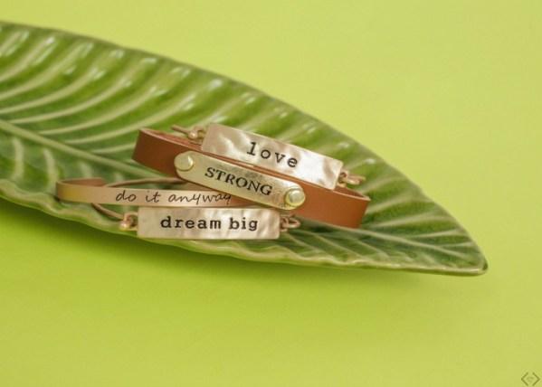 $9.99 Tribe Bracelets ($19.95 Value)