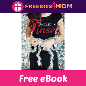 Free eBook: Tangled in Tinsel