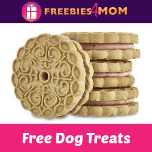 Free Pound of Dog Treats at Petco