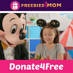 Donate4Free: #ShareYourEars for Make-A-Wish