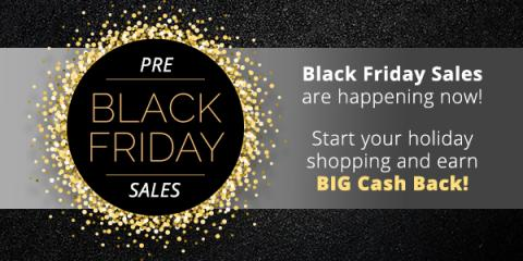 Swagbucks Black Friday Sale