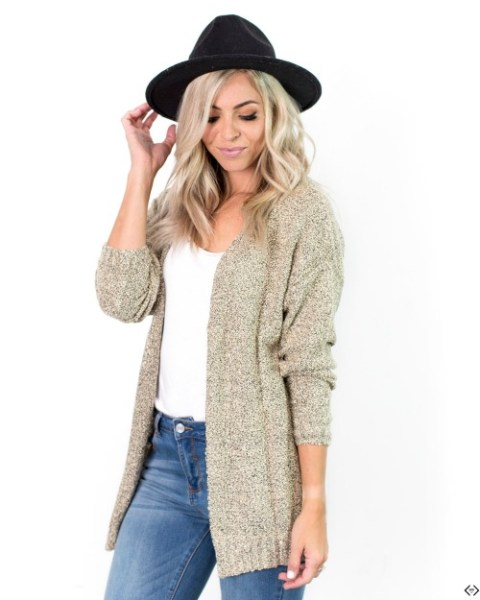 50% off Sweaters & Cardigans