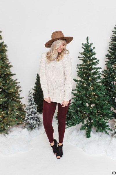 30% off Holiday Loungewear