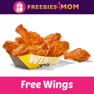 Possible Free Wings at Buffalo Wild Wings
