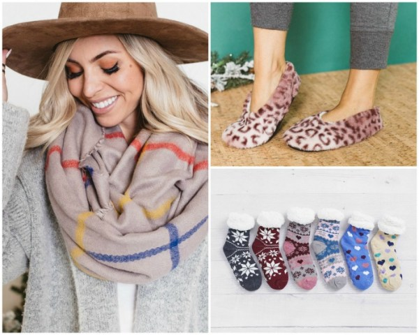 50% off Winter Accessories Grab Bag