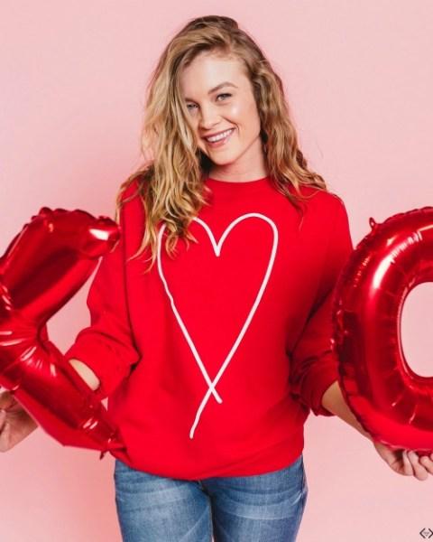 BOGO Free Valentine Graphic Tees & Sweatshirts