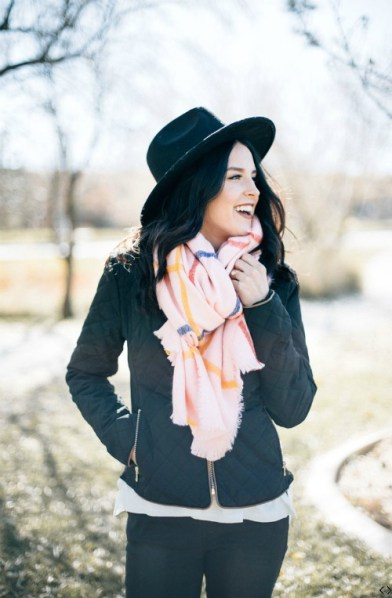 Blanket Scarves 2 for $17