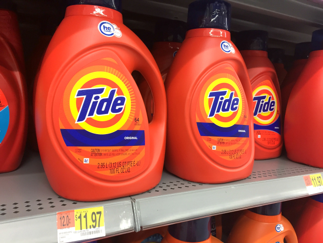 Save 3 00 On Tide Detergent And Tide Pods 174