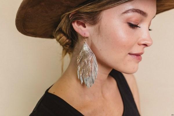 Earrings 2 for $14