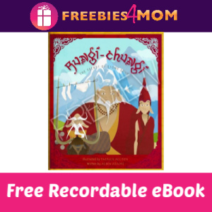 Free Recordable eBook: Rungi-Chungi