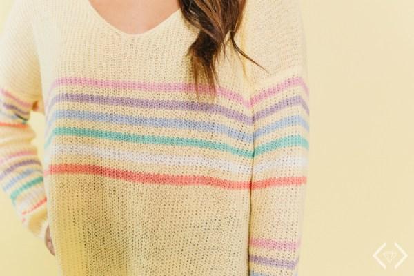 40% off Lightweight Sweaters