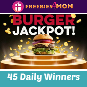 Sweeps Ruby Tuesday Hit the Burger Jackpot