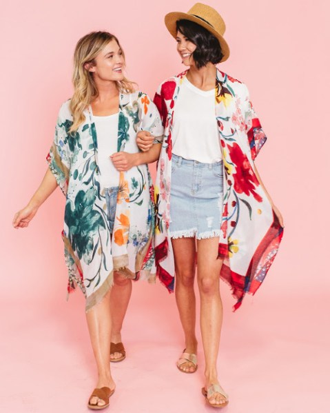 50% off Summer Must Haves at Cents of Style