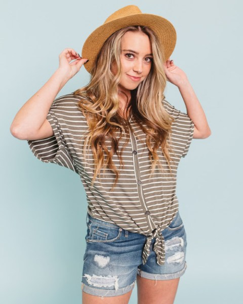 Tops 2 for $22 ($50 Value)