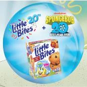 Entenmann's SpongeBash Celebration