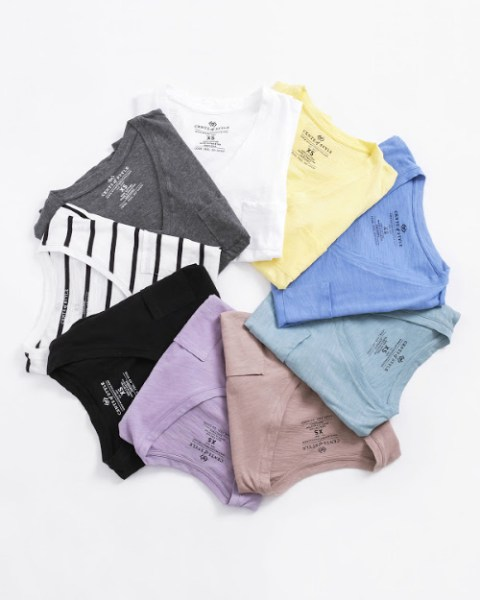 BOGO Free Tops (Up to $30 Value)