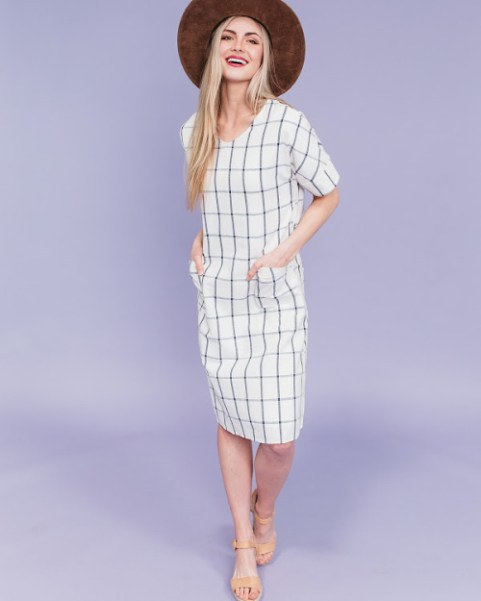 40% off Dresses (Starting at $11.97)
