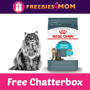 🐱Royal Canin Cat Food Chatterbox