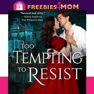 🏰Free eBook: Too Tempting to Resist ($3.99 value)