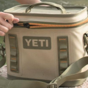 Coors Light Summer YETI Cooler
