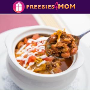 🌶Disney's Chili Recipe
