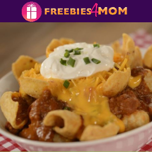 📌Try Disney's Totchos from Woody's Lunch Box