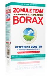 20 mule Borax