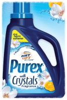 Purex plus Fabric Softener
