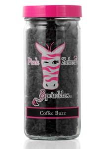 Pink Zebra Coffee Buzz