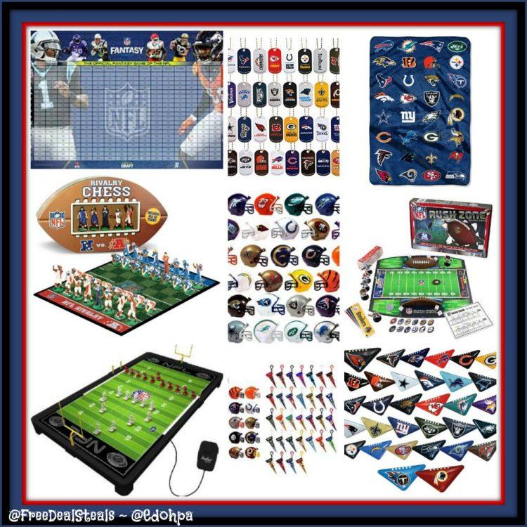 NFL Football Deals