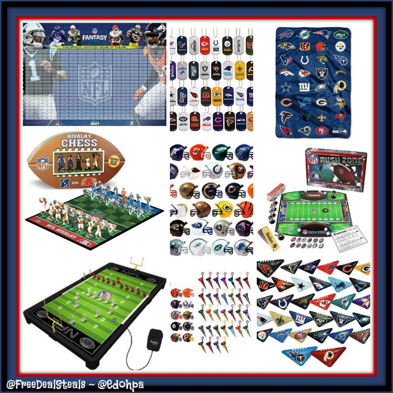 NFL Football Deals
