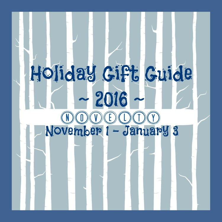 Holiday Gift Guide Novelty