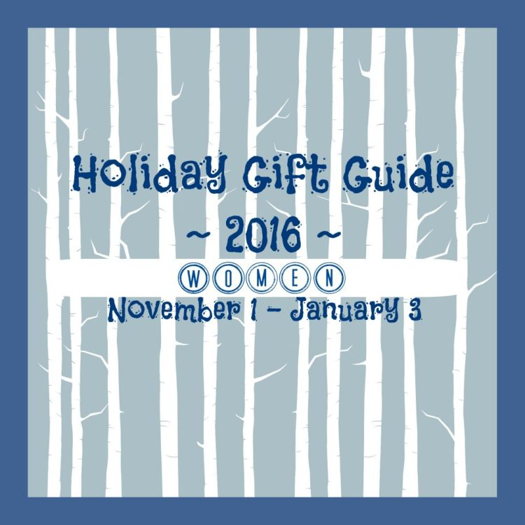 Holiday Gift Guide Women