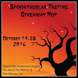 Spooktacular Tasting