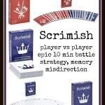 scrimish