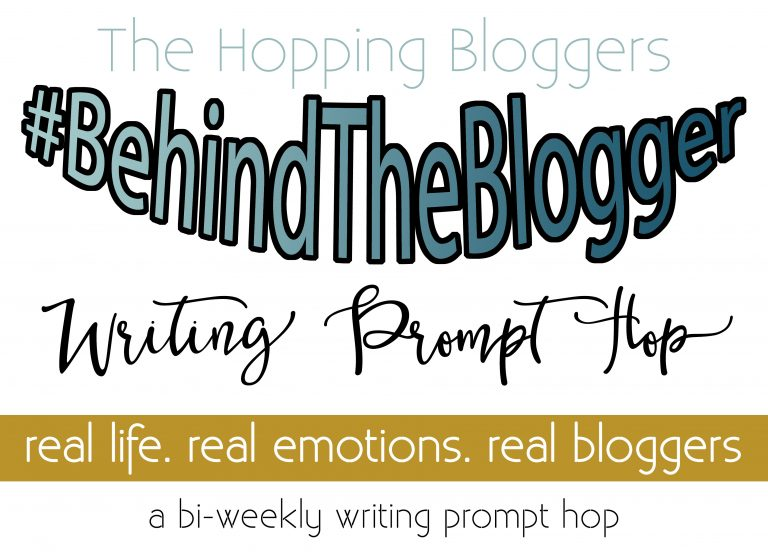 Don't You Remember #BehindTheBlogger