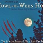 Howl-O-Ween Hop
