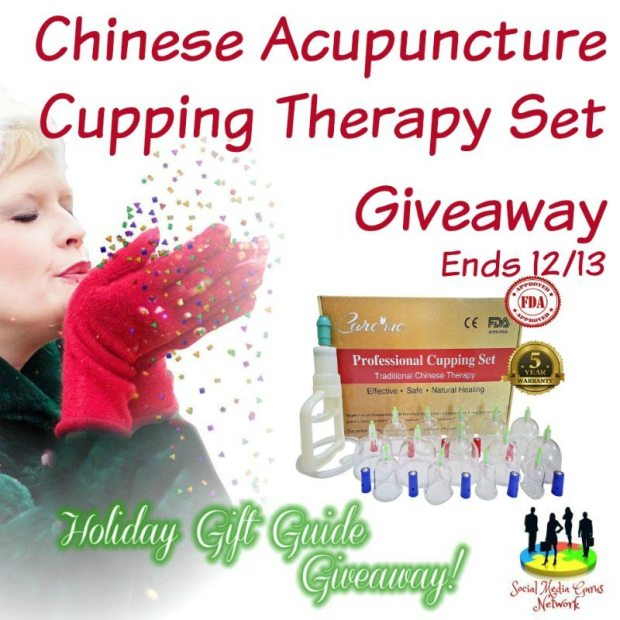 Acupuncture Cupping