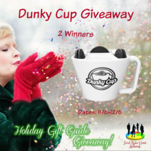 Dunky Cup Giveaway