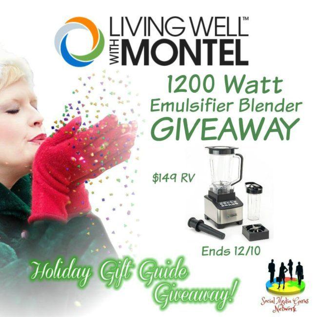 Emulsifier Blender