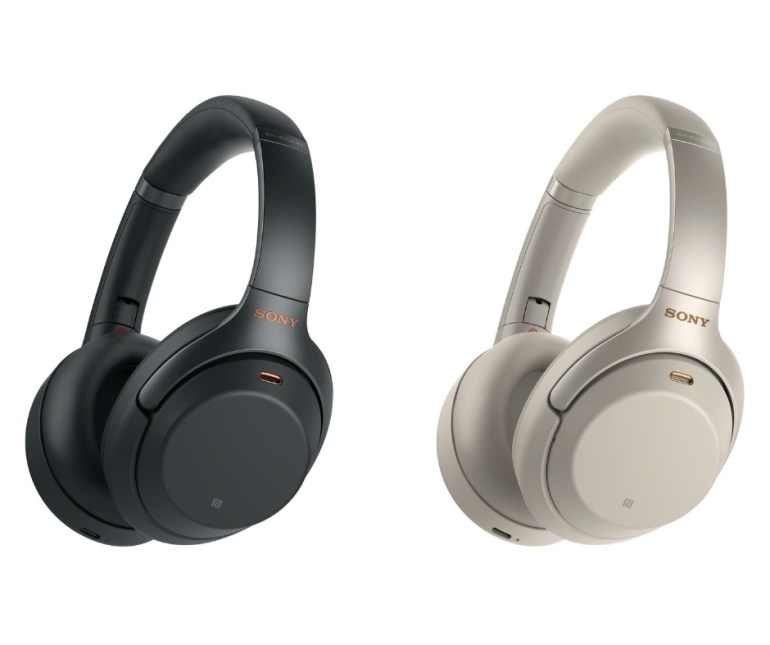 Sony Noise Canceling Headphones (WH-1000XM3)