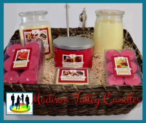 Madison Valley Candles