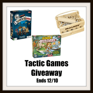 Tactic Games