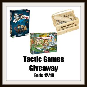Tactic Games
