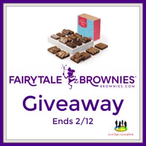 Fairy Tale Brownies