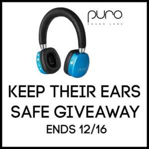 Keep Their Ears Safe