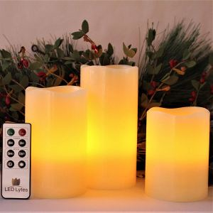 Battery Operated Candles